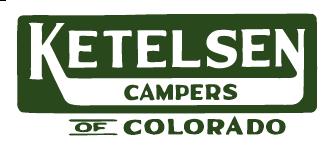 Ketelsen Campers logo