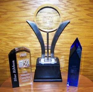 Tom Johnson Award 1