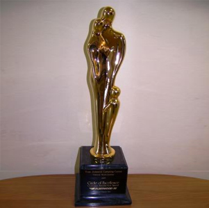 Tom Johnson Award 2