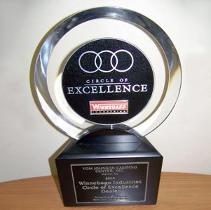 Tom Johnson Award 3