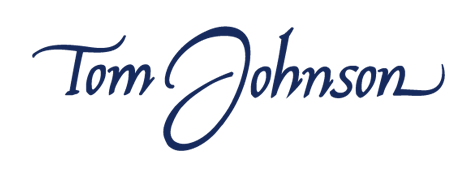 Tom Johnson Camping logo