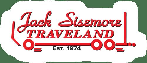 Traveland RV Sales logo