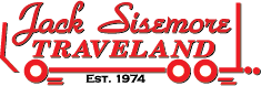 traveland of Virginia logo