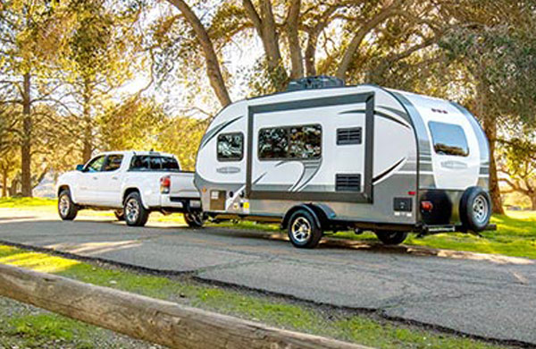 Creative While The 3 Will Be Allowed To Tow, I Just Dont See People Towing A Camper Or Travel Trailer With It  You Can Get A Nice Light Weight Travel Trailer Under 3,0004,000 Pounds In The States For Under $20,000 I Really Like These Little Pacific